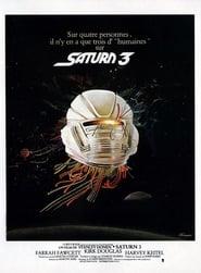 Film Saturn 3 streaming VF gratuit complet
