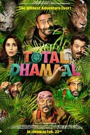 Total Dhamaal Full Movie Watch Online Free
