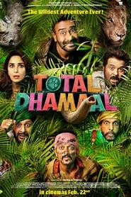 Watch Total Dhamaal (2019) HDRip Hindi Full Movie Free Download