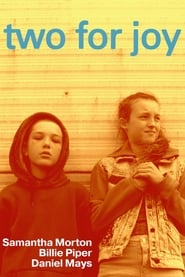 Poster Two for Joy