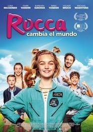 Rocca cambia el mundo 2019