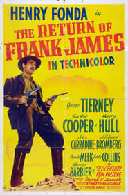 Imagen The Return of Frank James