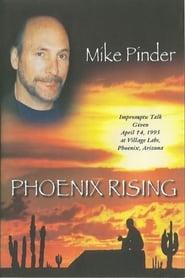 Mike Pinder – Phoenix Rising