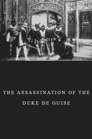 L'assassinat du duc de Guise