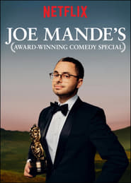 Joe Mande's Award-Winning Comedy Special free movie