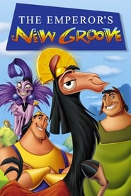 'The Emperor's New Groove (2000)