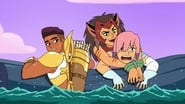 She-Ra y las princesas del poder 2x2