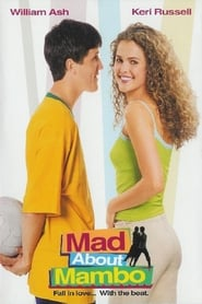 Poster del film Mad About Mambo