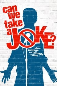 Poster for Can We Take a Joke?