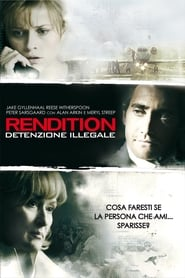 Image Rendition – Detenzione illegale [STREAMING ITA HD]