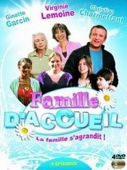 Famille d'accueil Saison 2