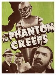 The Phantom Creeps (1949)