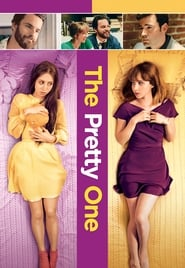 Poster The Pretty One 2014