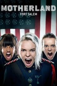 Poster Motherland: Fort Salem - Season 1 2020