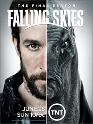 Falling Skies 5º Temporada (2015) Blu-Ray 720p Download Torrent Dublado