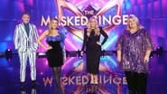 The Masked Singer Australia 3X1