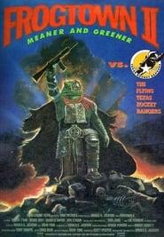 Lou Ferrigno cartel Frogtown II