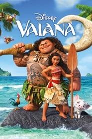 Moana: Un mar de aventuras / Vaiana
