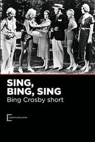 Sing, Bing, Sing 1933