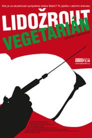 Cannibal Vegetarian poster