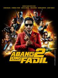 Abang Long Fadil 2 poster