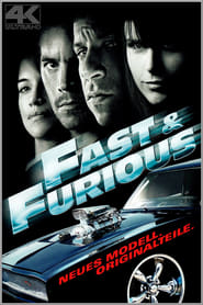 Fast and Furious – Neues Modell. Originalteile.