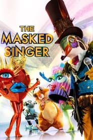 The Masked Singer - Season 6