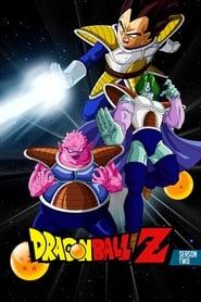 Dragon Ball Z saison 2 streaming vf
