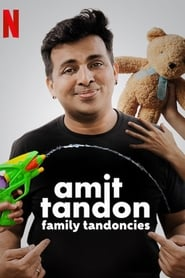 Amit Tandon: Family Tandoncies (2020) Zalukaj Online CDA