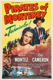 Pirates of Monterey 1947