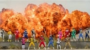 Power Rangers 25x10