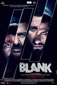 Blank 2019 Hindi Movie WebRip 300mb 480p 800mb 720p
