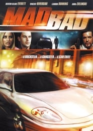 Poster Mad Bad 2007