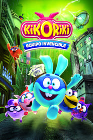 Ver Kikoriki. Equipo Invencible Online HD Castellano, Latino y V.O.S.E (2011)