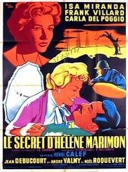 The Secret of Helene Marimon