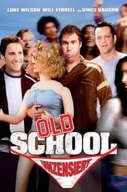Old School – Wir lassen absolut nichts anbrennen