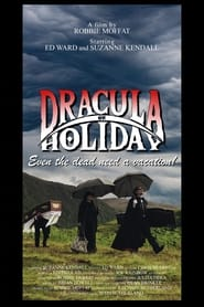 Dracula on Holiday (2021)
