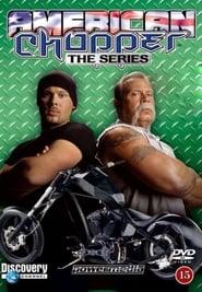 American Chopper: Season 4