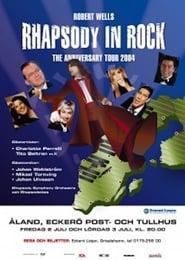 Rhapsody in rock movie