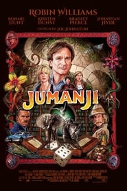 watch Jumanji now