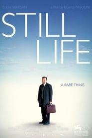 Poster for Still Life