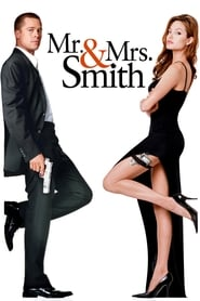 Mr. & Mrs. Smith (2005) Hindi Dubbed
