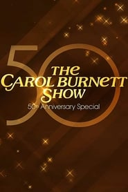 Poster The Carol Burnett 50th Anniversary Special 2017