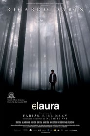 Poster The Aura 2005