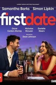 مترجم أونلاين و تحميل First Date: The Musical 2020 مشاهدة فيلم
