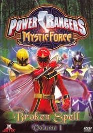 Power Rangers Mystic Force: Broken Spell 1970