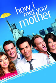 How I Met Your Mother Season 4 Complete