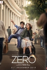 Zero (2018) Hindi Full Movie Watch Online & Download