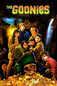 Poster The Goonies 1985