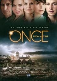 Once Upon a Time - Season 1 poster